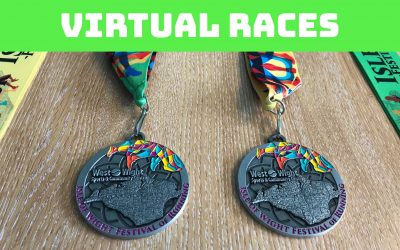 2018 Virtual Races