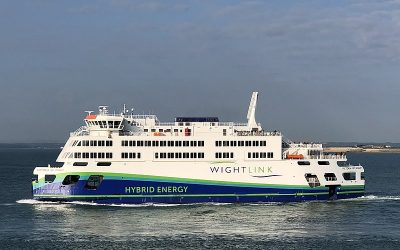 Wightlink Ferry Discount